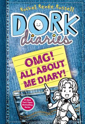 Dork Diaries Omg! By Russell, Rachel Renee/ Russell, Rachel Renee (ILT)